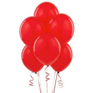 Baony lateksowe pompowanie balonów helem