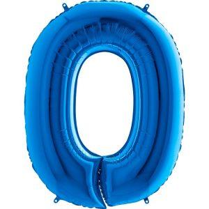 Sto lat balony helowe urodzinowe dostawa