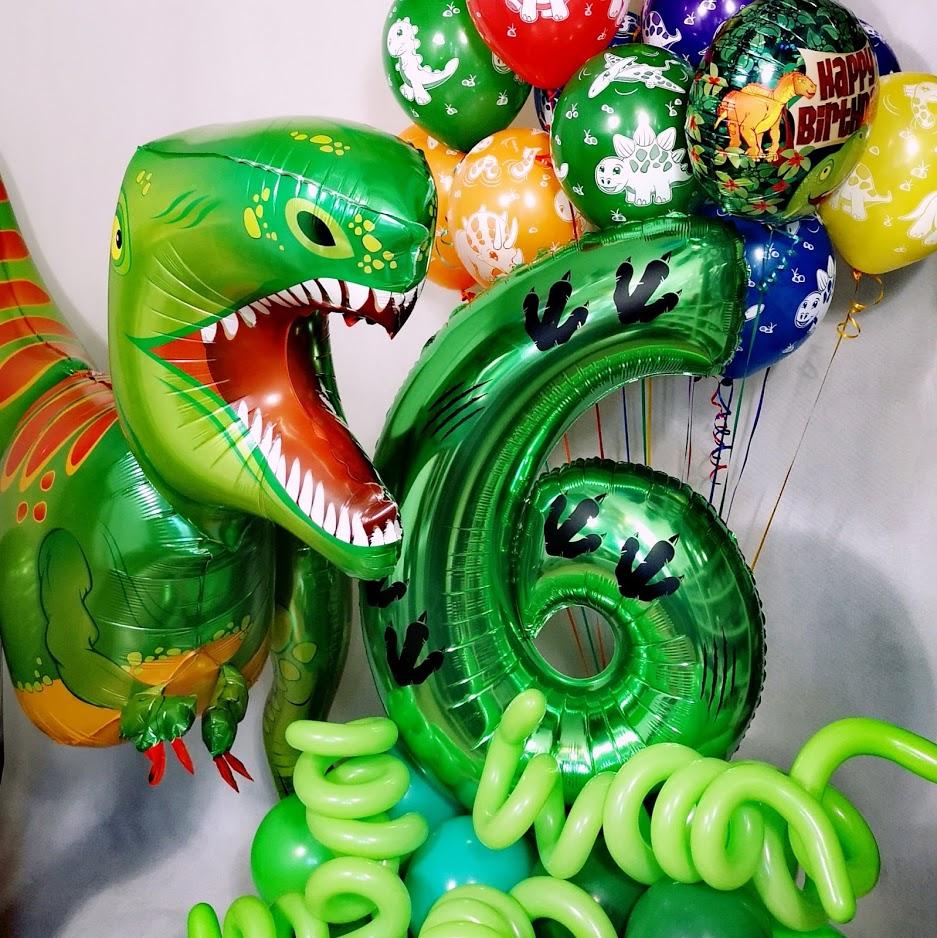 Balony z helem sklep kontakt
